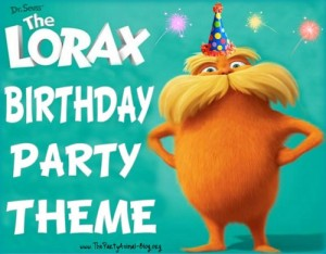 The-Lorax-Birthday-Party